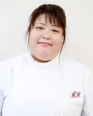 堀田 智美